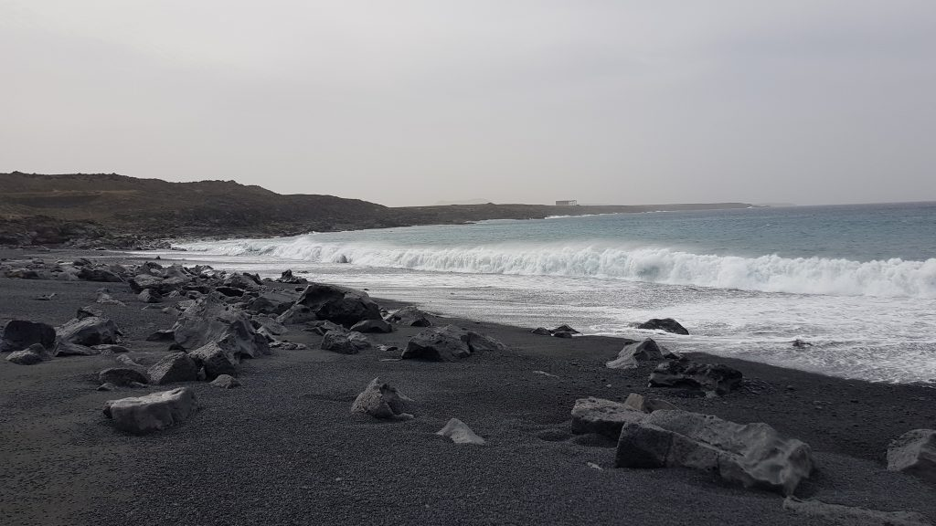 Best things to do in Lanzarote - Janubio Beach