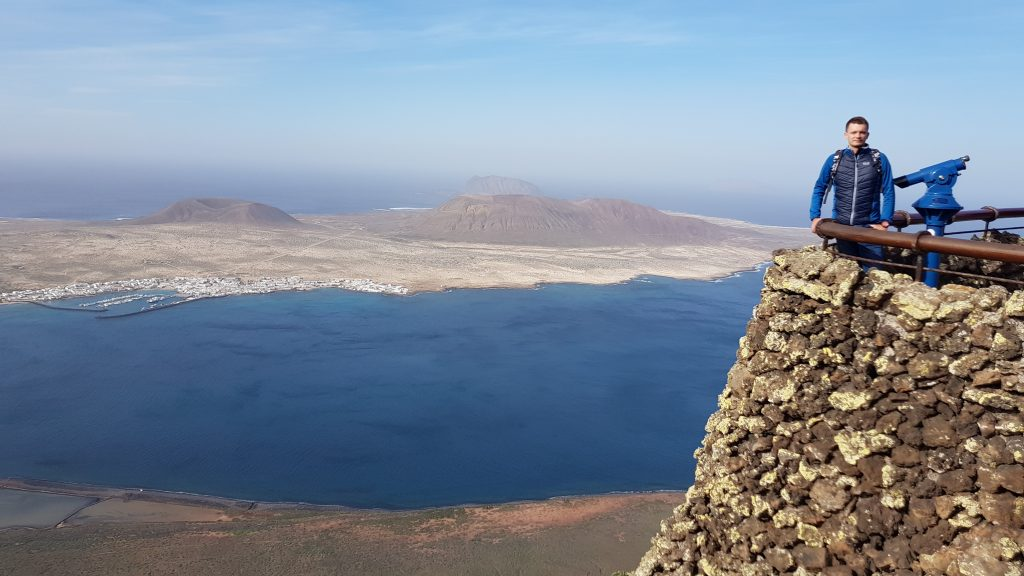 Best things to do in Lanzarote - Mirador del Rio