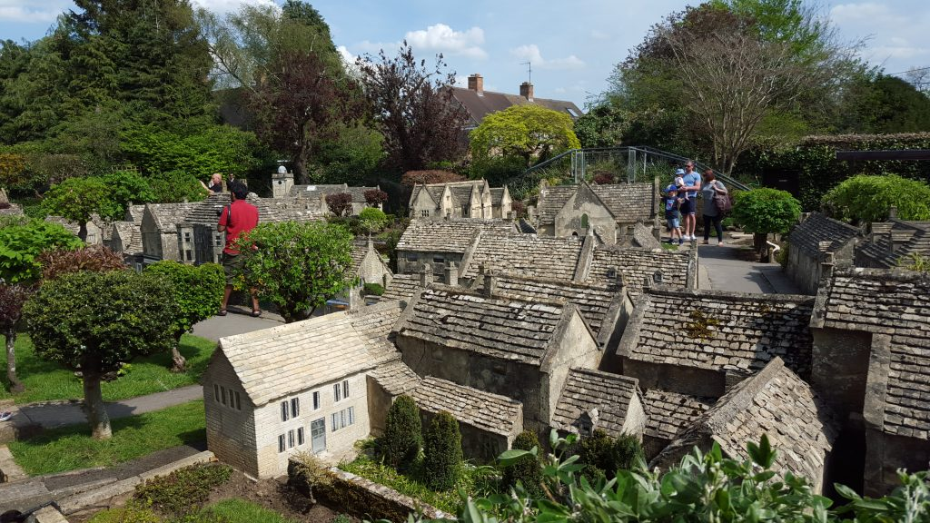 Bucket List Ideas UK - Cotswold Towns & Villages - things to do in the UK