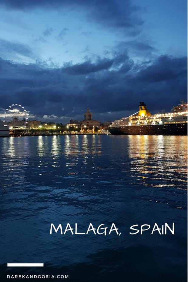 Malaga things to do