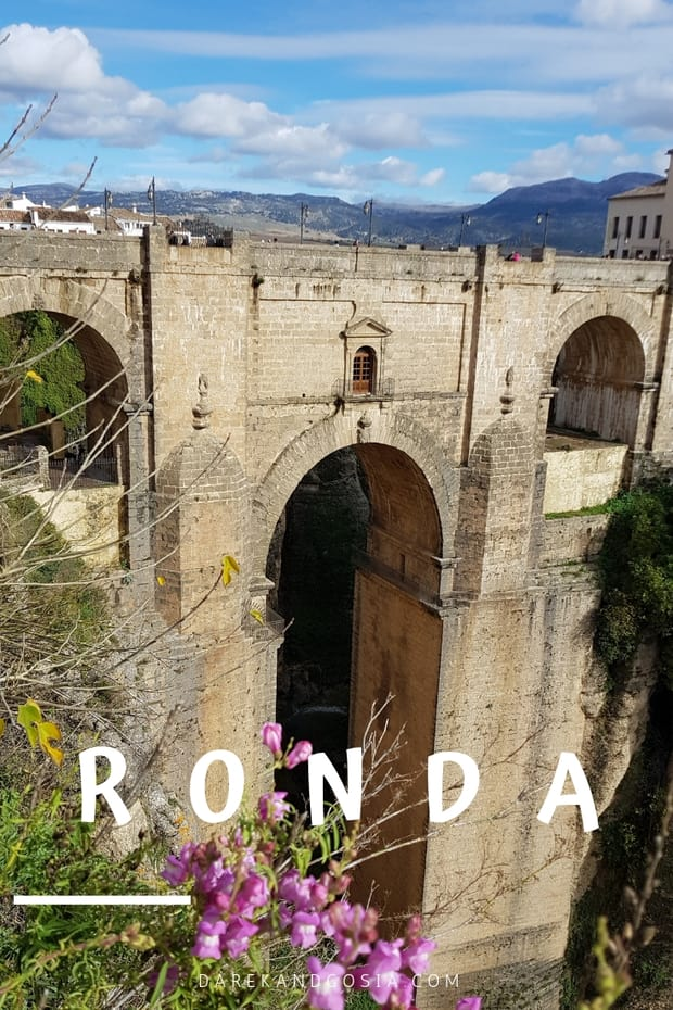 Ronda Spain things to do