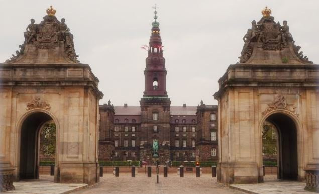Things to do in Copenhagen - Christiansborg Palace