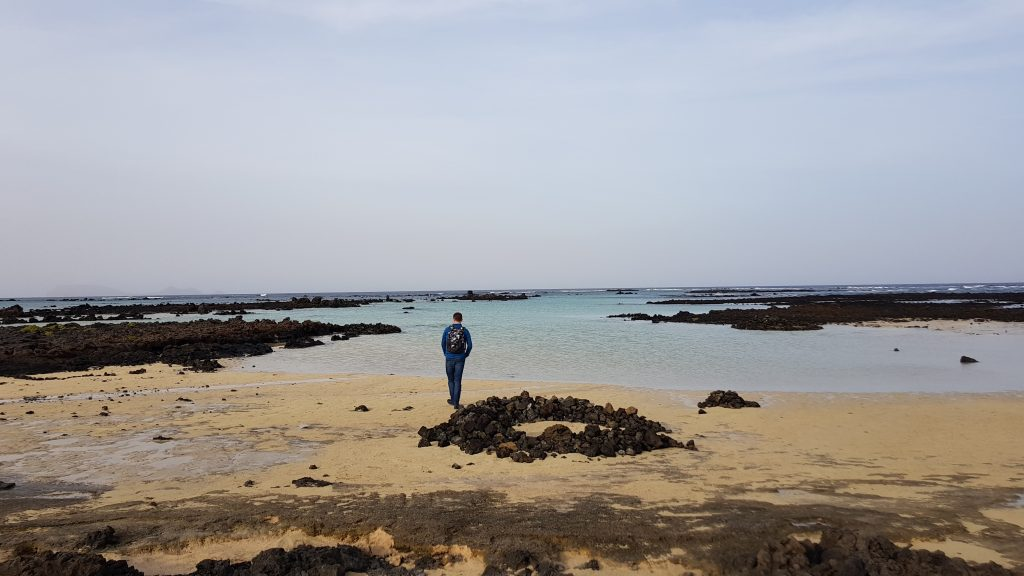 Things to do in Lanzarote - Caleton Blanco