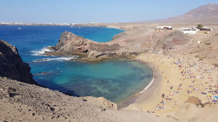Things to do in Lanzarote - Canary Islands, Spain