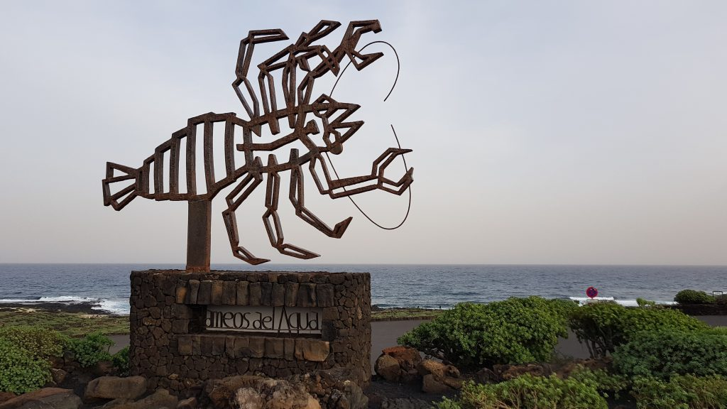 Things to do in Lanzarote - Jameos del Agua