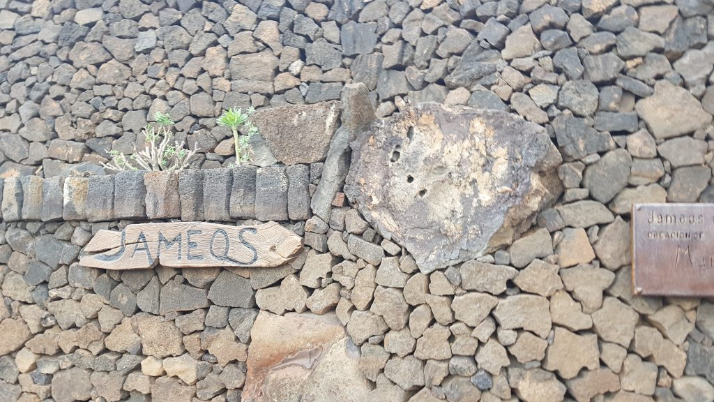 Things to do in Lanzarote - Jameos del Agua Spain