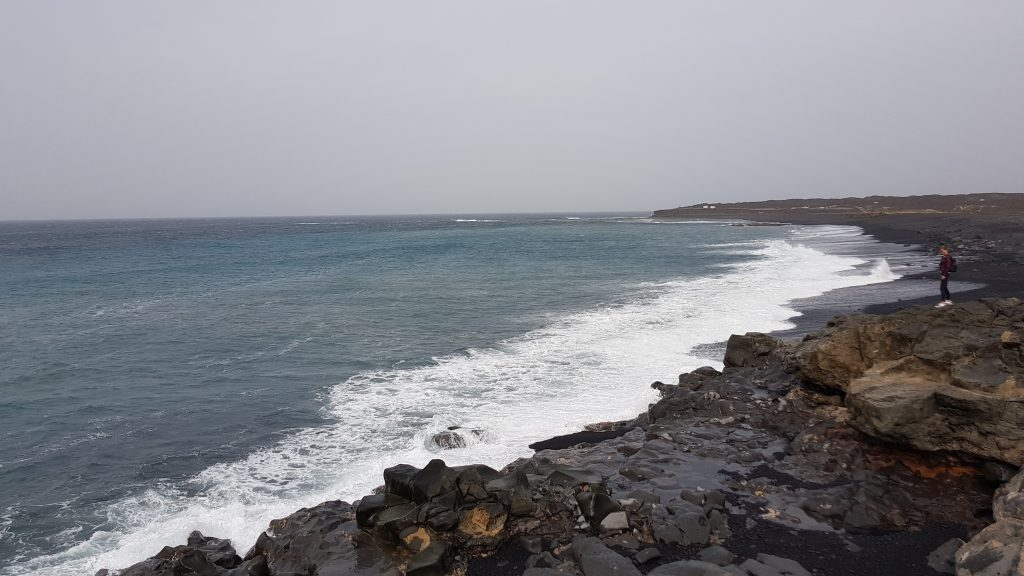 Things to do in Lanzarote - Janubio Beach