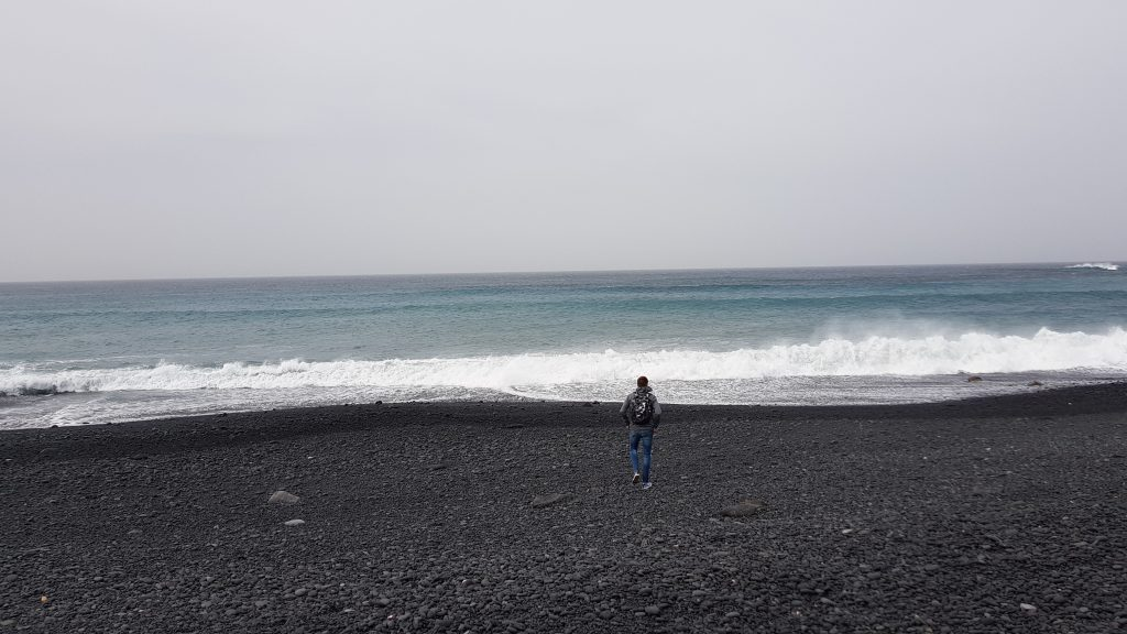 Things to do in Lanzarote - Janubio Beach Spain