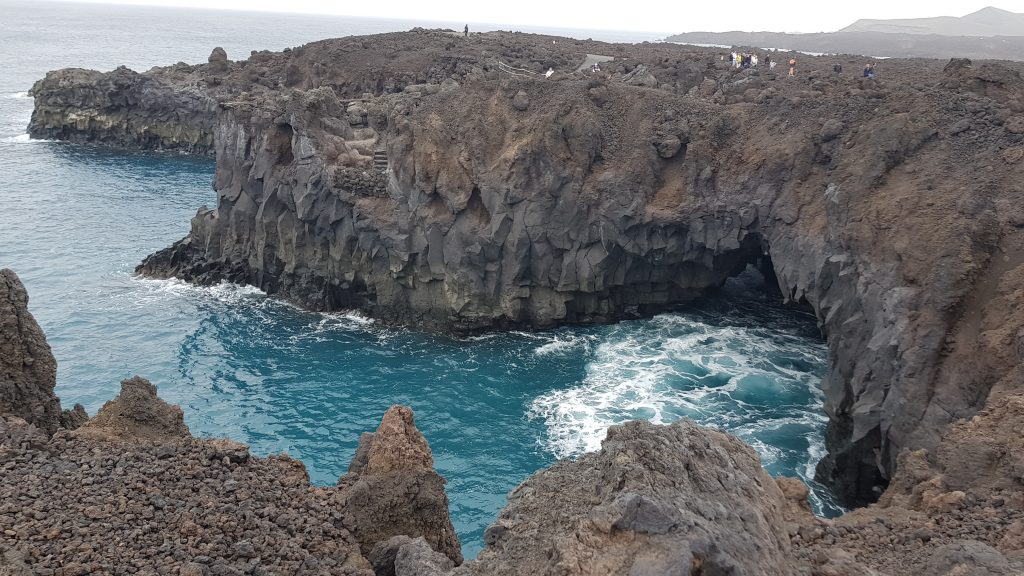 Things to do in Lanzarote - Los Hervideros