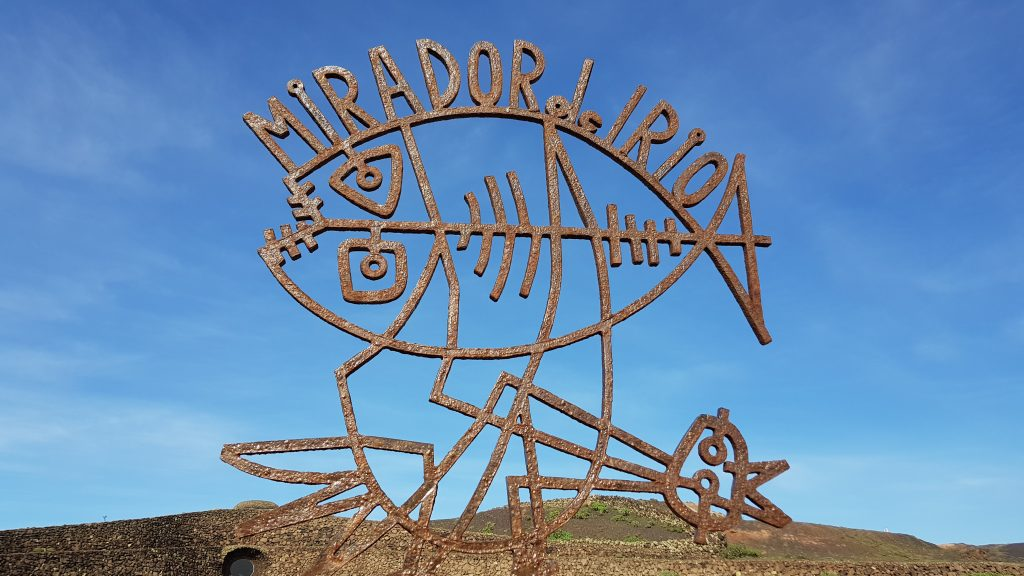 Things to do in Lanzarote - Mirador del Rio