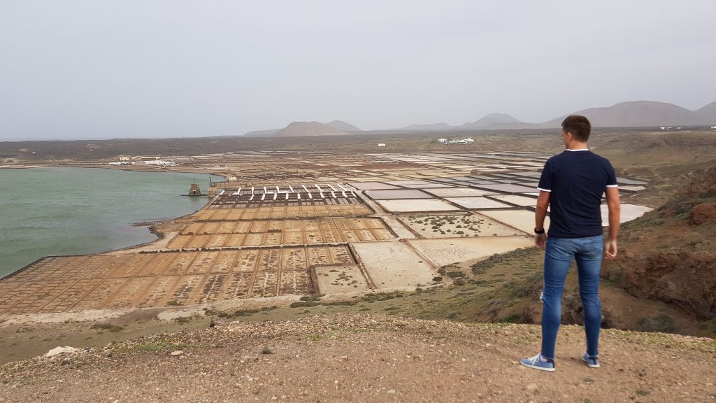 Things to do in Lanzarote - Old Salt Factory