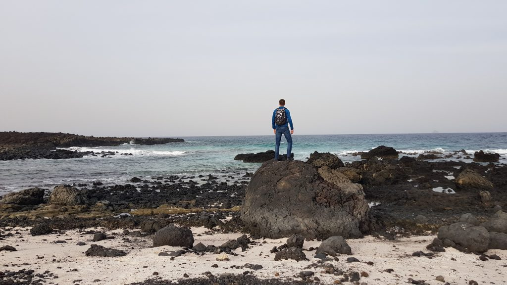 Things to do in Lanzarote - Spiral Caleta