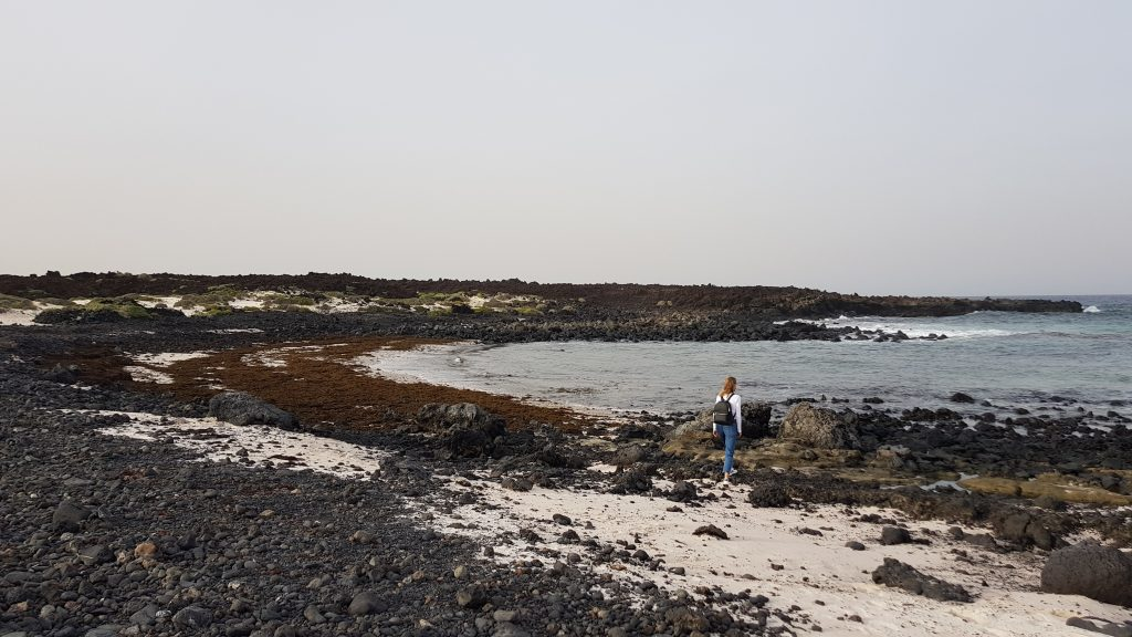 Things to do in Lanzarote - Spiral Caleta Spain