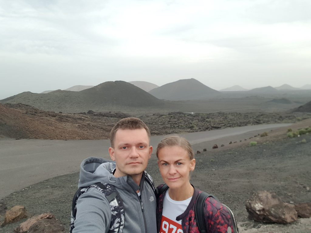 Things to do in Lanzarote - Timanfaya National Park - Mountains of Fire Spain