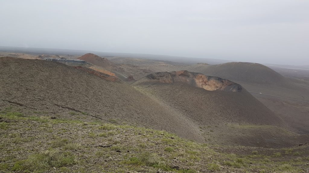Things to do in Lanzarote - Timanfaya National Park - Mountains of Fire in Spain