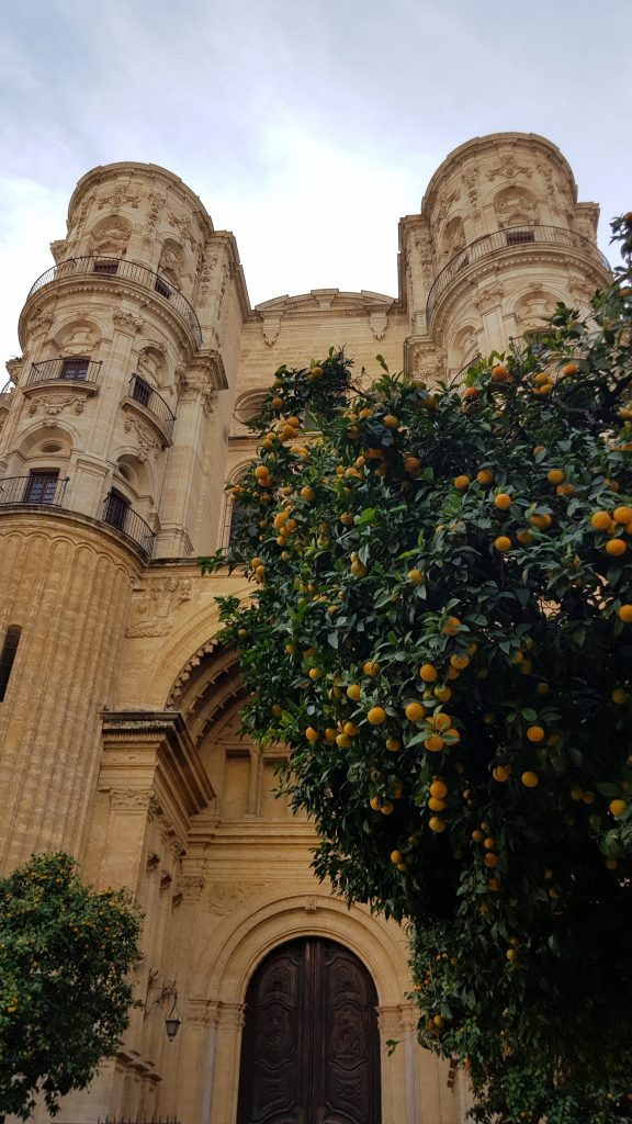 Things to do in Malaga Spain - Malaga Catedral