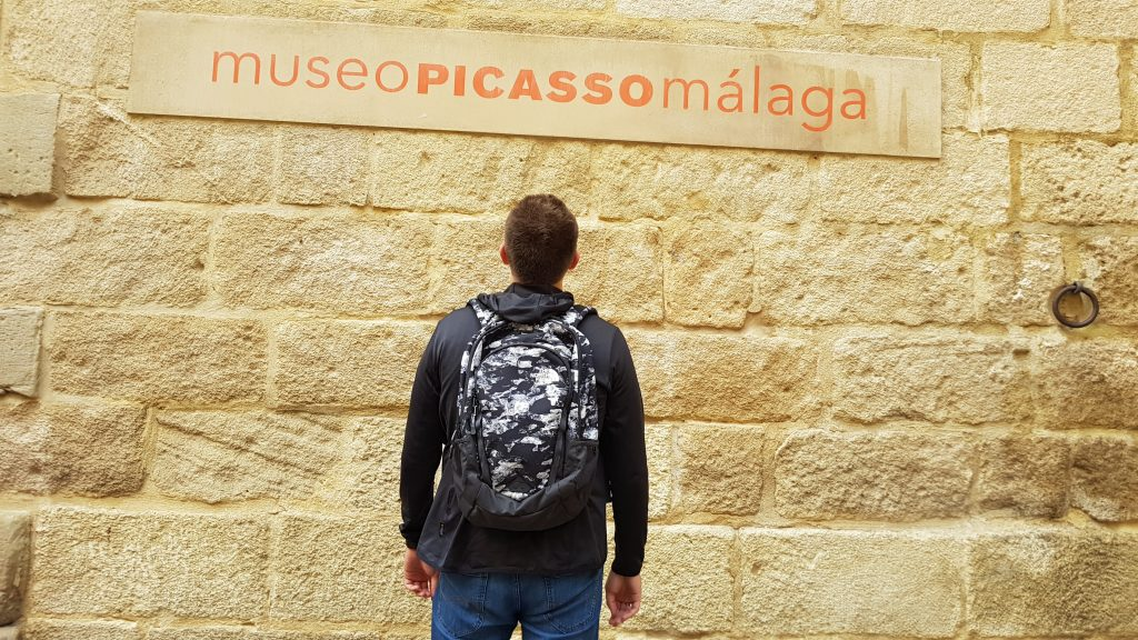 Things to do in Malaga Spain - Picasso Museum