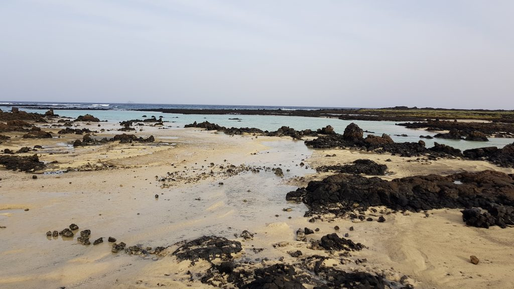 Top things to do in Lanzarote - Caleton Blanco