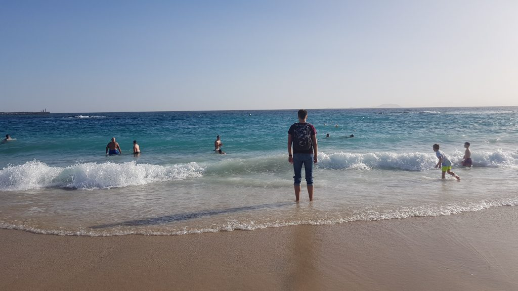 Top things to do in Lanzarote - Dorada Beach
