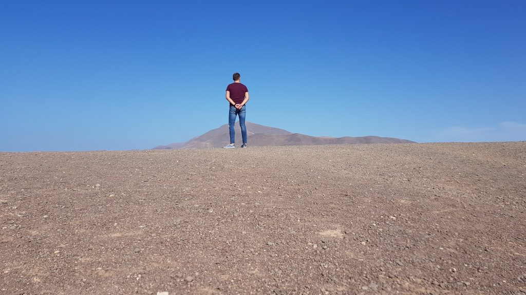 Top things to do in Lanzarote - Papagayo Beach Spain