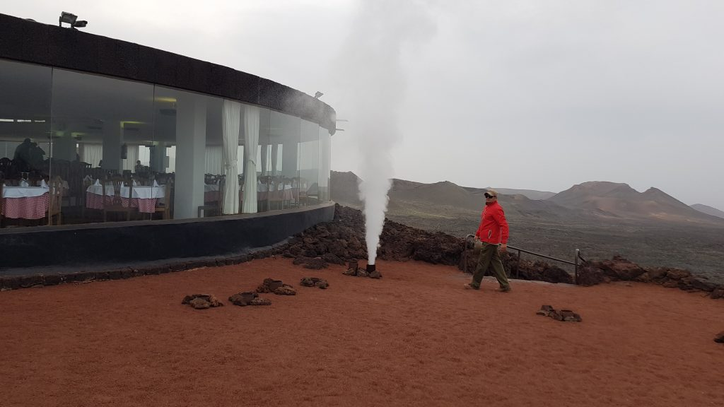 Top things to do in Lanzarote - Timanfaya National Park - Mountains of Fire