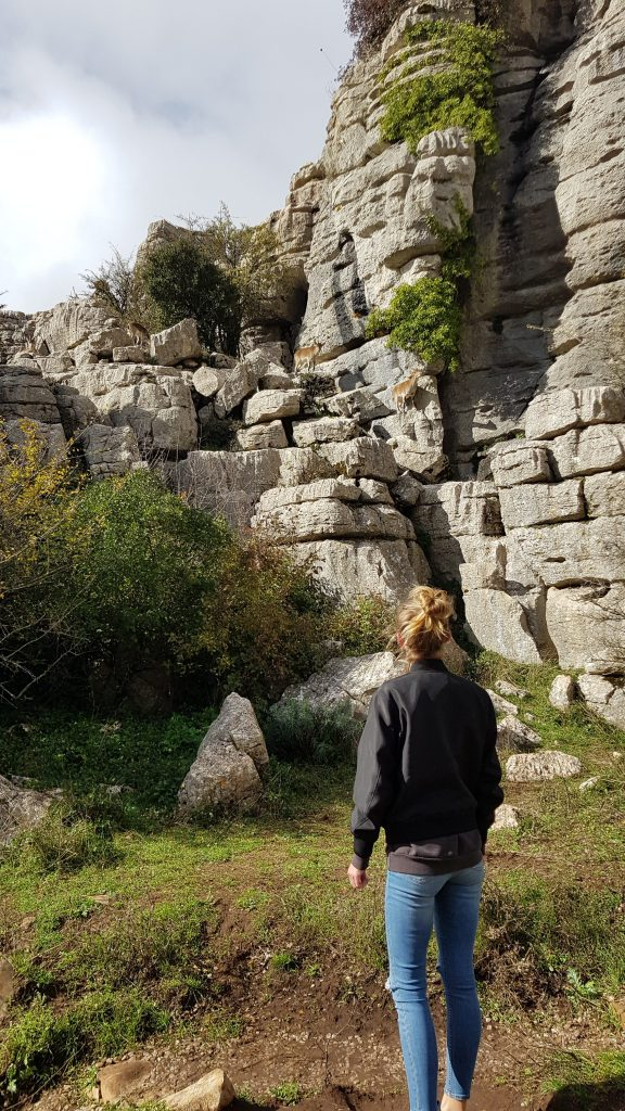 Torcal de Antequera - Things to do in Malaga Spain