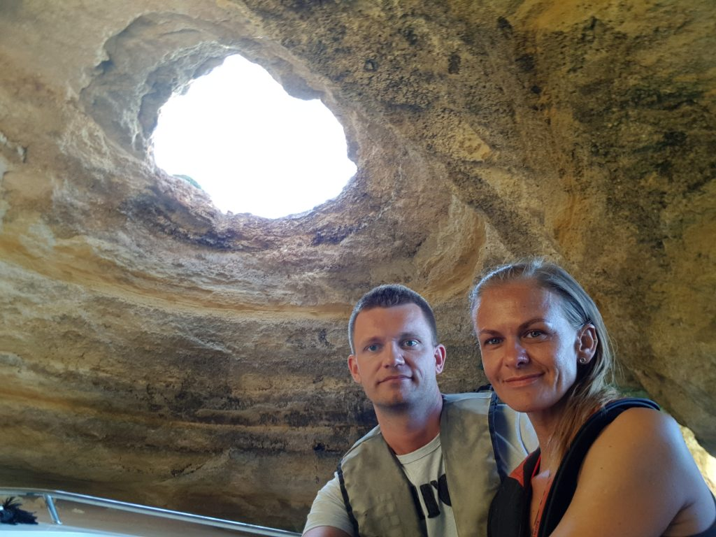 Is it worth visiting Benagil Cave Portugal