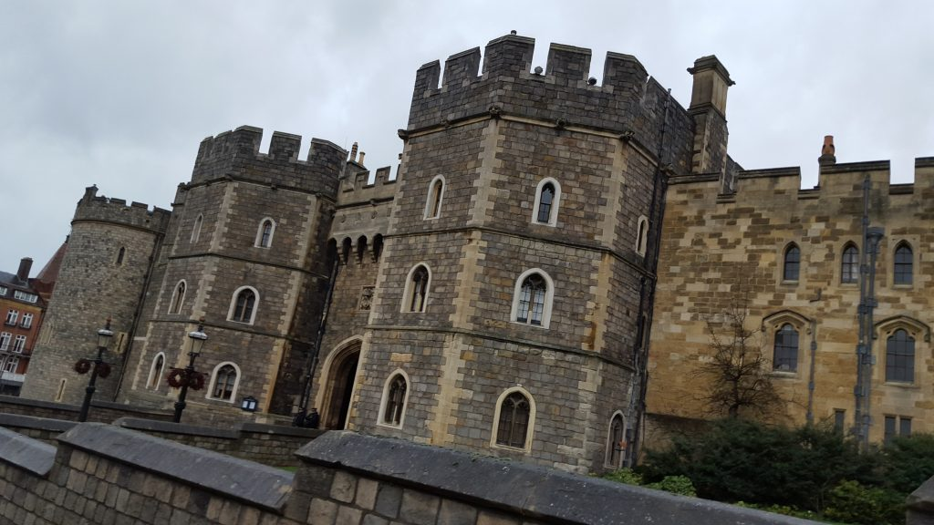 Day Trips from London by train - Windsor
