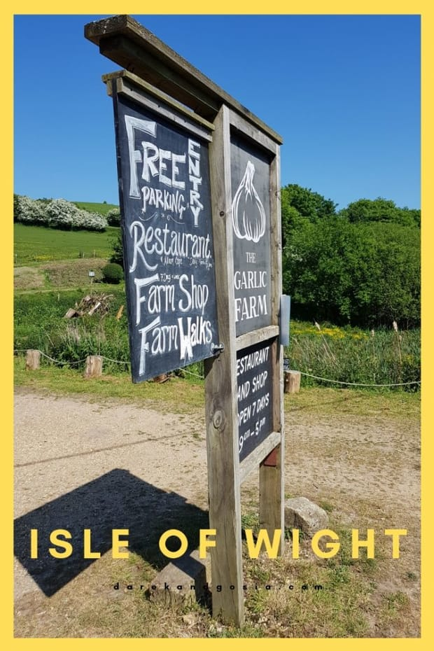 Isle of Wight things to do – Best attractions on the Isle of Wight