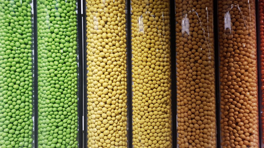 Things to do in London - M&M World London