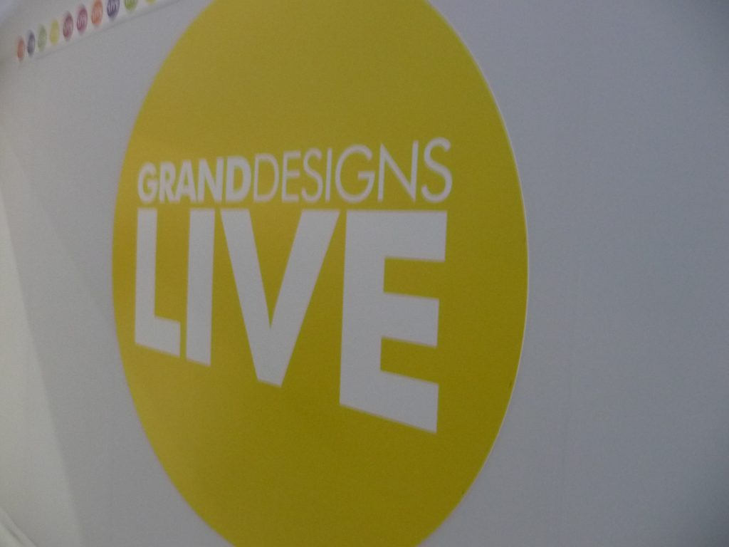 Top things to do in London - Grand Design Live