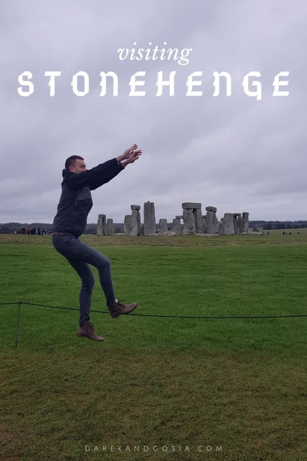 Visiting Stonehenge – TOP Tips for 1st-time visitors