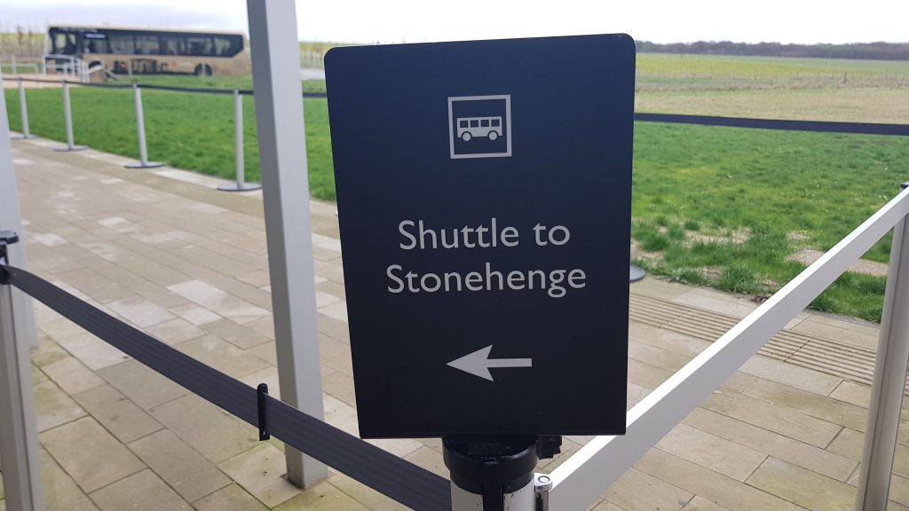 Visiting Stonehenge - How to get to Stonehenge