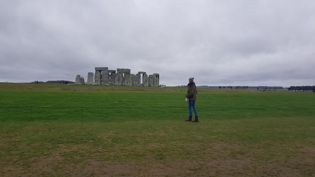 Visiting Stonehenge - Is it worth visiting Stonehenge