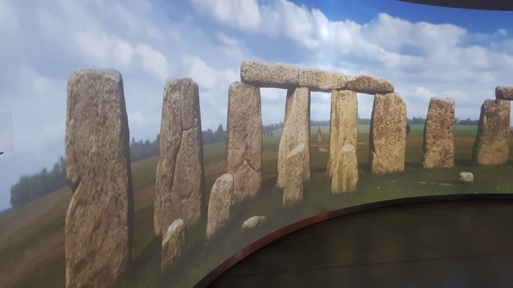 Visiting Stonehenge - Planning your Stonehenge visit - Stonehenge's Visitor Centre