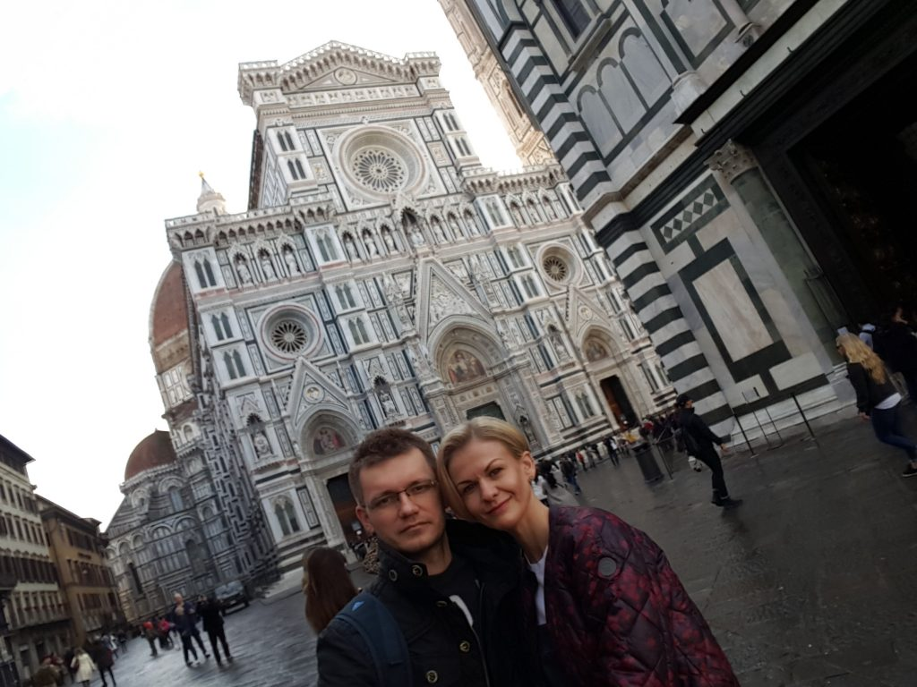 Florence best places to visit in Italy