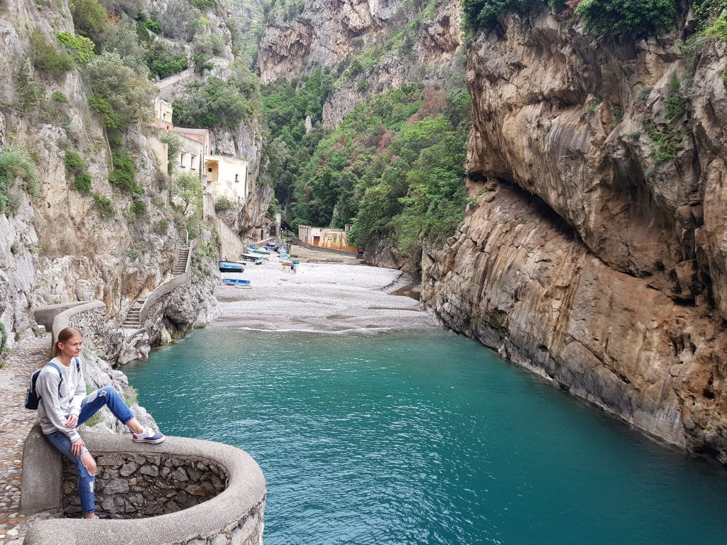 Is October a good time to visit Amalfi Coast