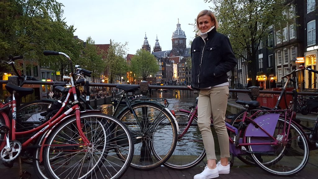 Amsterdam things to do - Walk along canals of Amsterdam