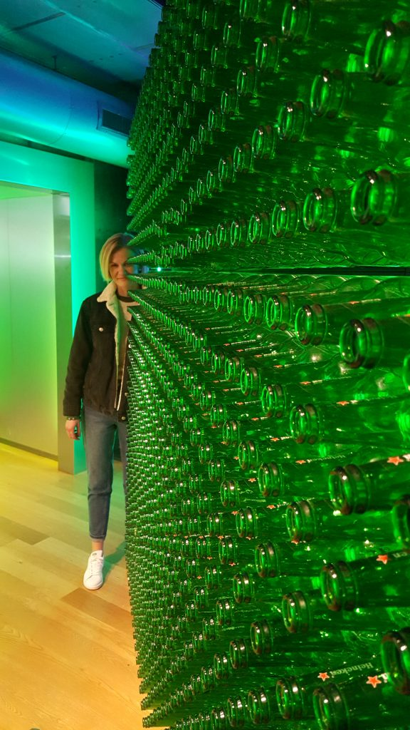Amsterdam what to do - Heineken Experience