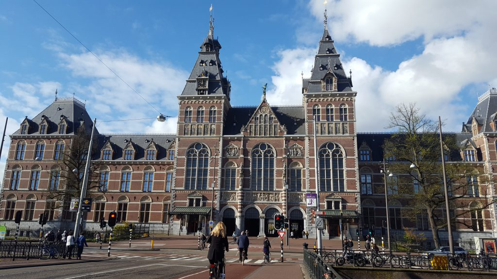 Amsterdam what to do - Rijksmuseum