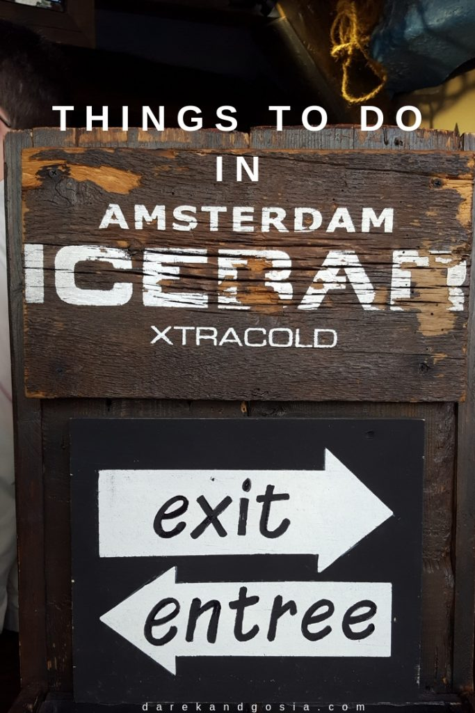 Best Places to visit and Things to see in Amsterdam
