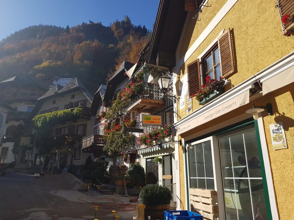 Hallstatt Austria – What to expect