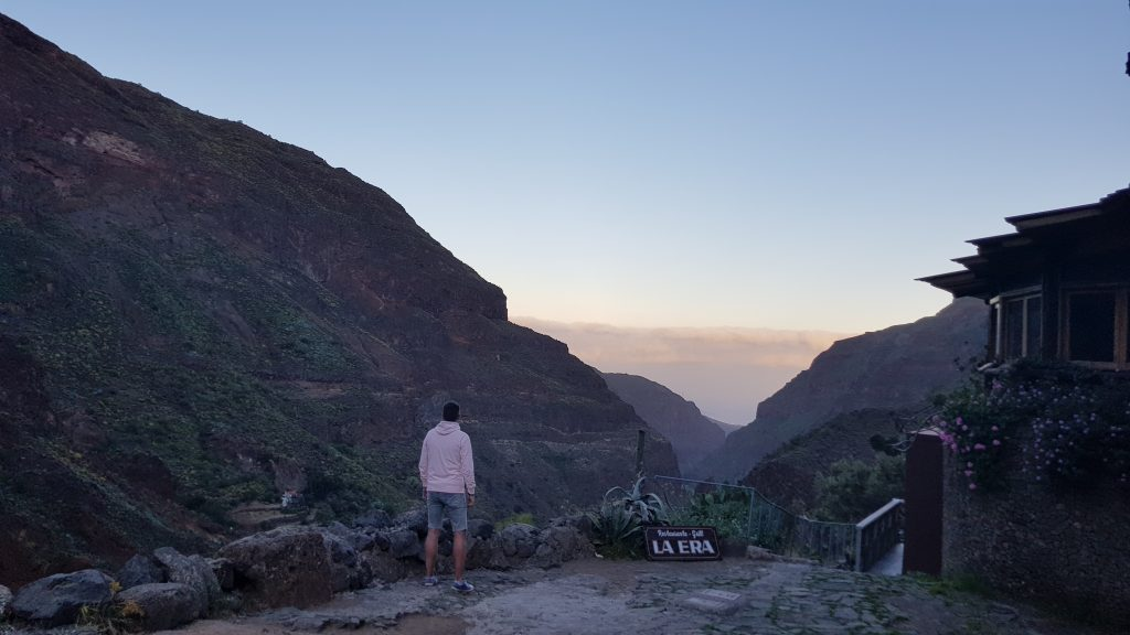 Montana de Las Tierras - Things to do in Gran Canaria