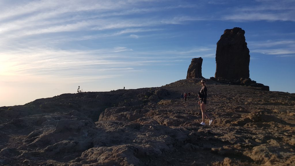 Roque Nublo - Things to do in Gran Canaria