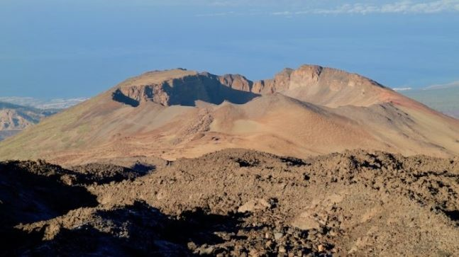 Tenerife best places - Pico Viejo