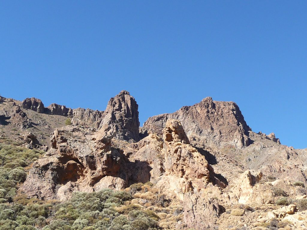 Tenerife best places - Teide National Park