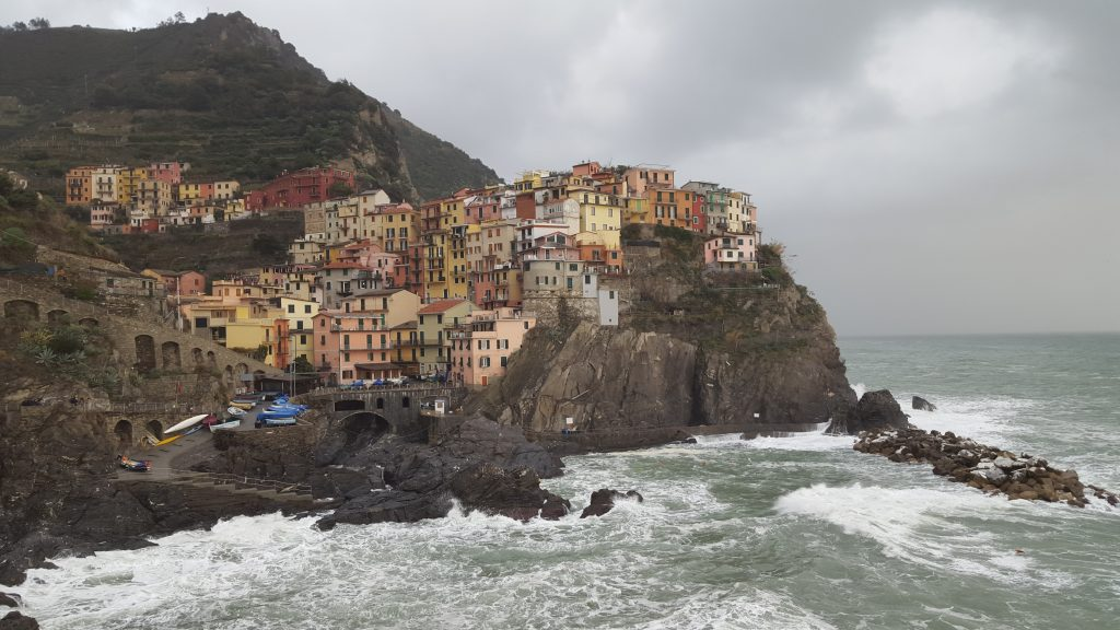 Top European short breaks - Cinque Terre