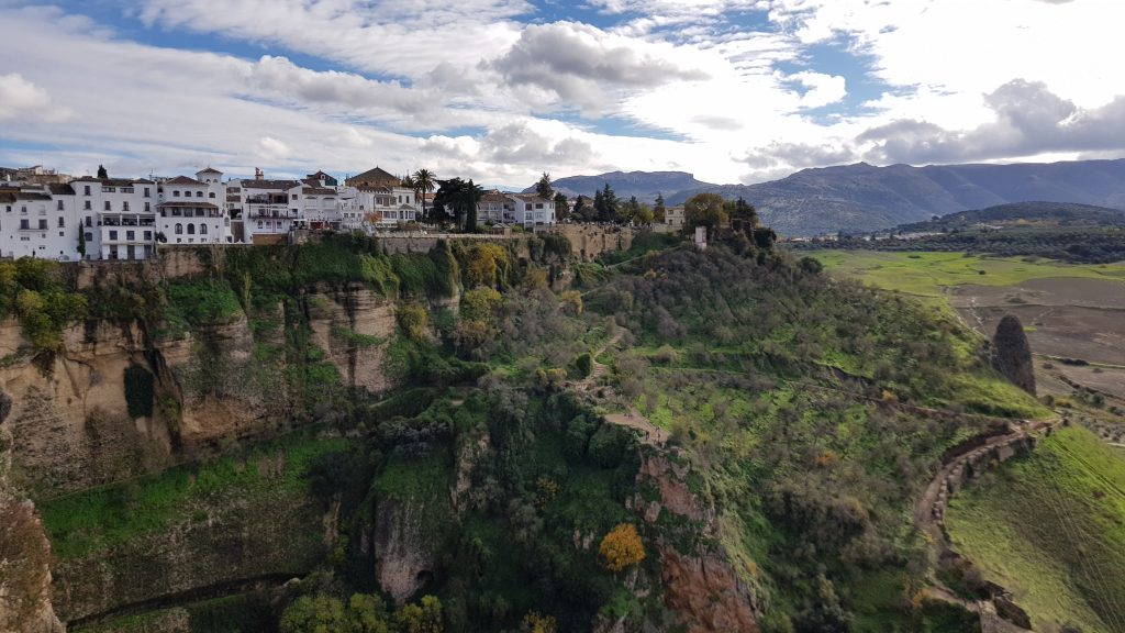 Unique short breaks Europe - Ronda