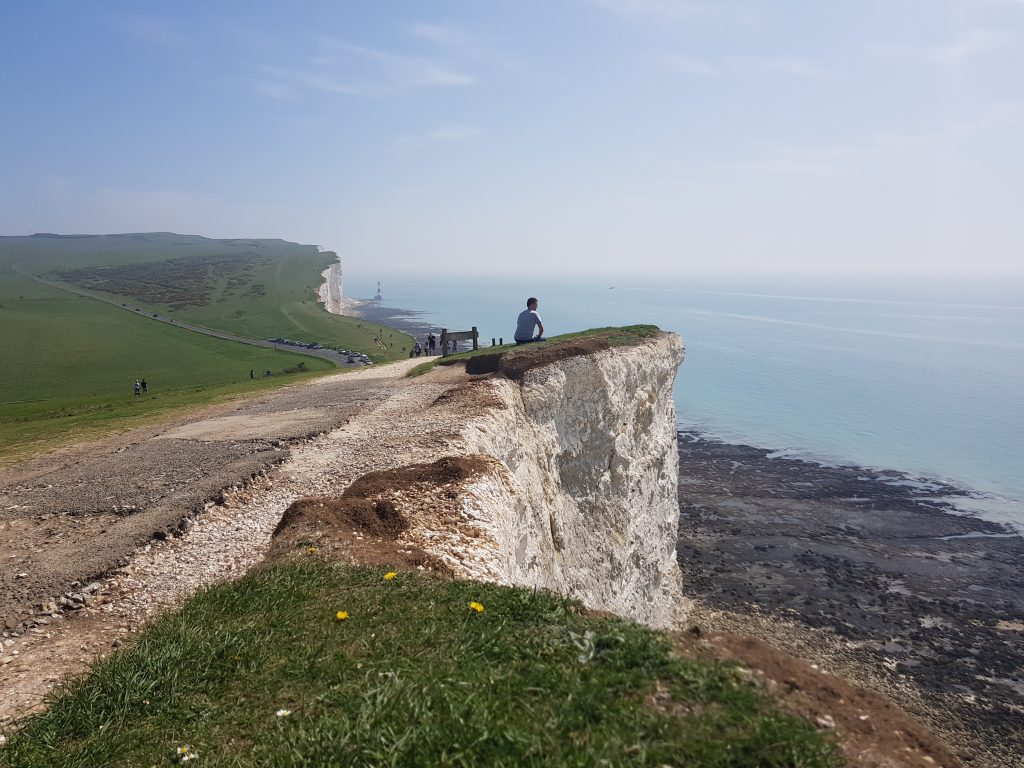 Where to go in England - Seven Sisters