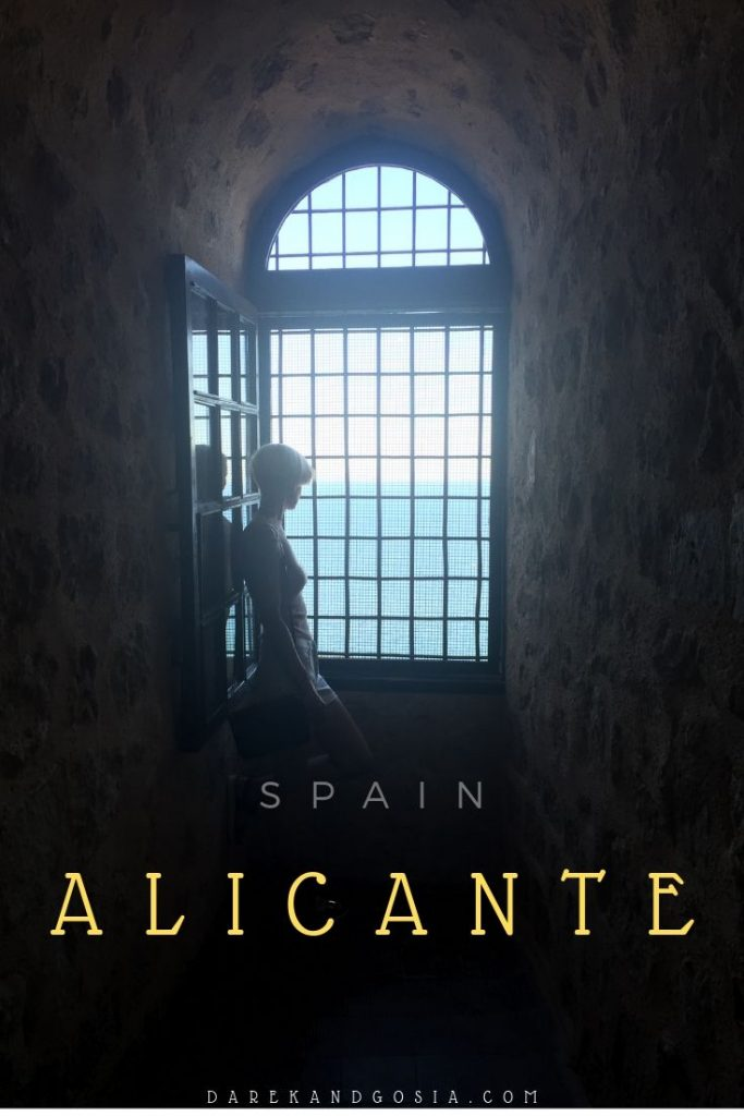 Things to do in Alicante Spain